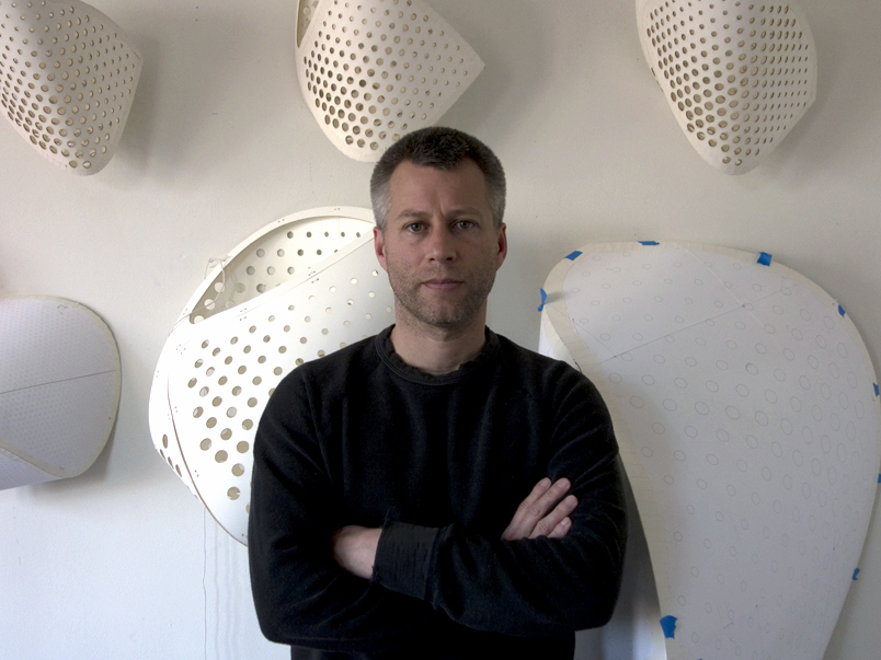 DAVID ROSS, ARCHITECT